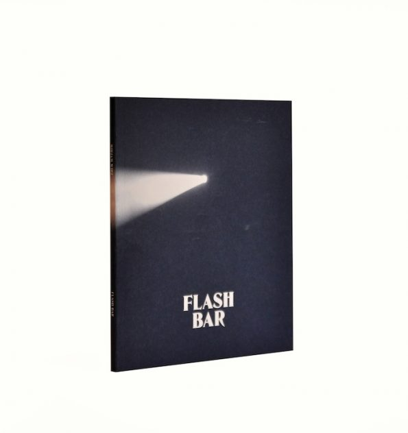 "Mirjam Wirz ""FLASH BAR"" & Crooked Nose & Coffee Stories kava"