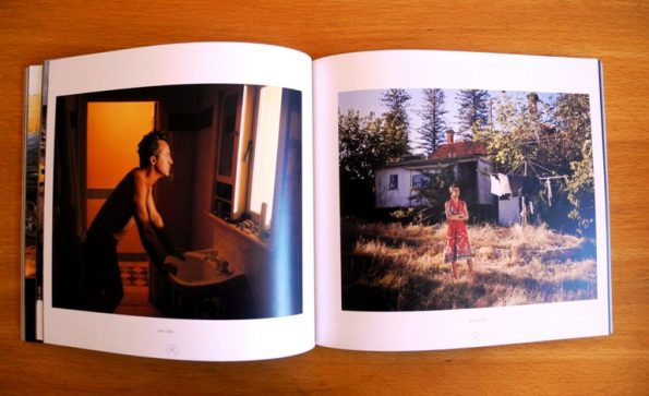 Customs Ignored: Lithuanian and Australian Photography